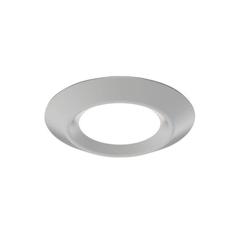 Generation Lighting 6in Traverse Lyte Round T24 3000K 90CRI
