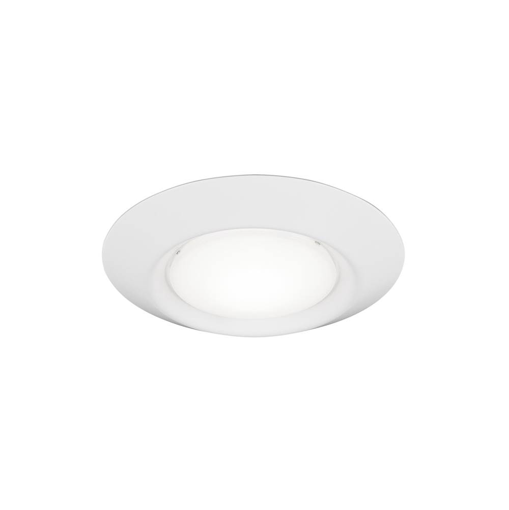 Generation Lighting 6in T24 Traverse 2700K 90CRI White