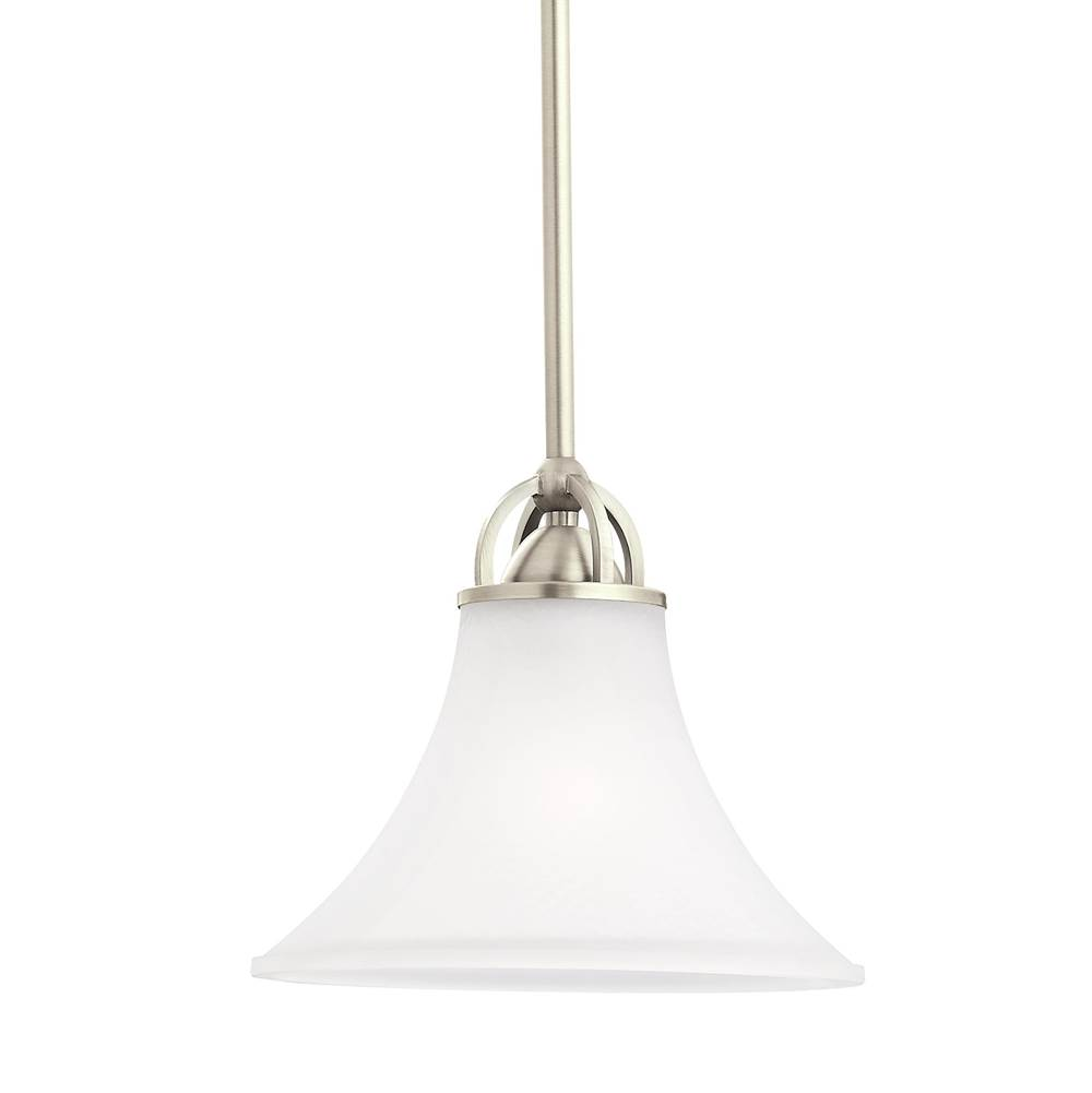 Generation Lighting Somerton One Light Mini-Pendant