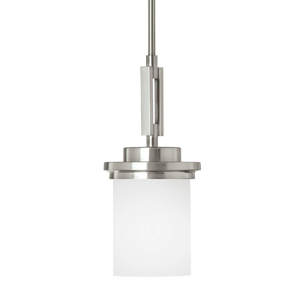 Generation Lighting One Light Mini-Pendant