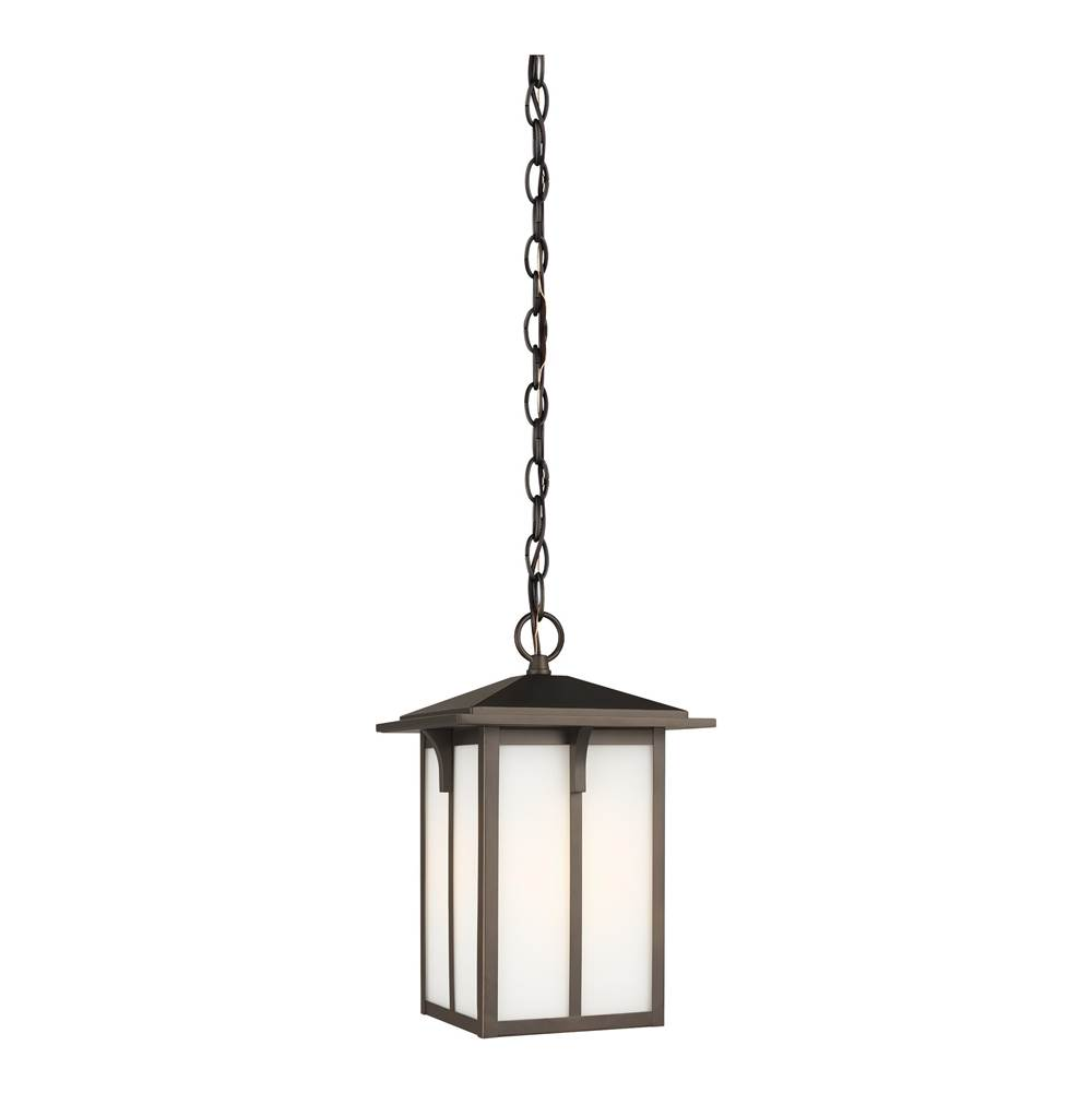 Generation Lighting One Light Outdoor Pendant