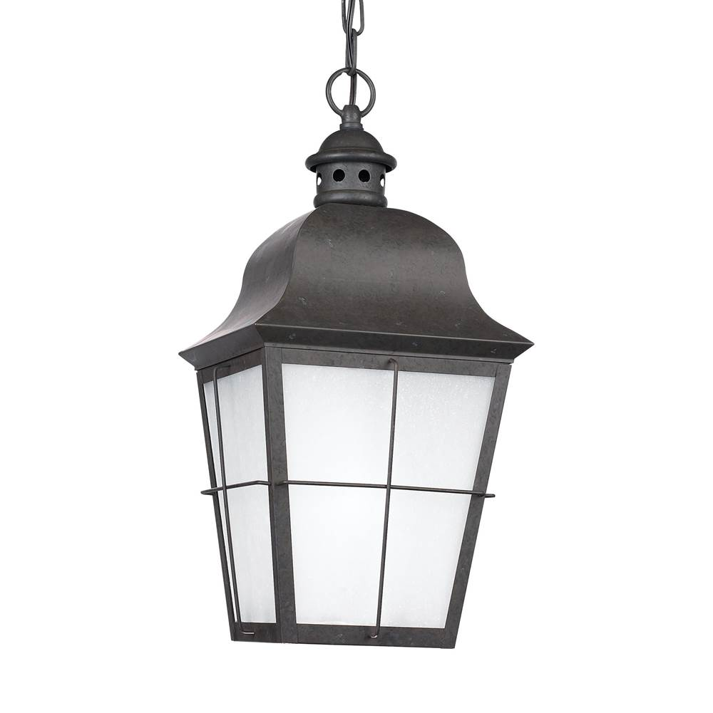 Generation Lighting Chatham One Light Outdoor Pendant