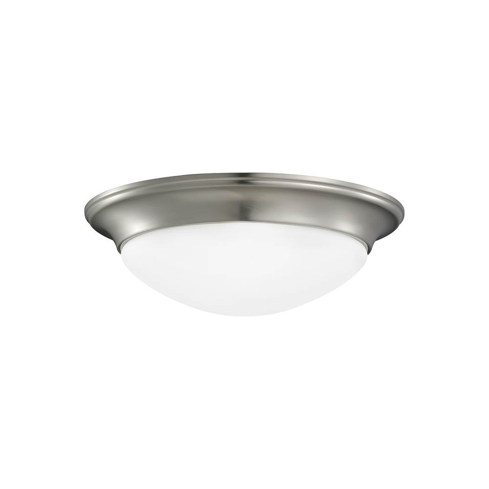 Generation Lighting Medium LED Ceiling Flush Mount