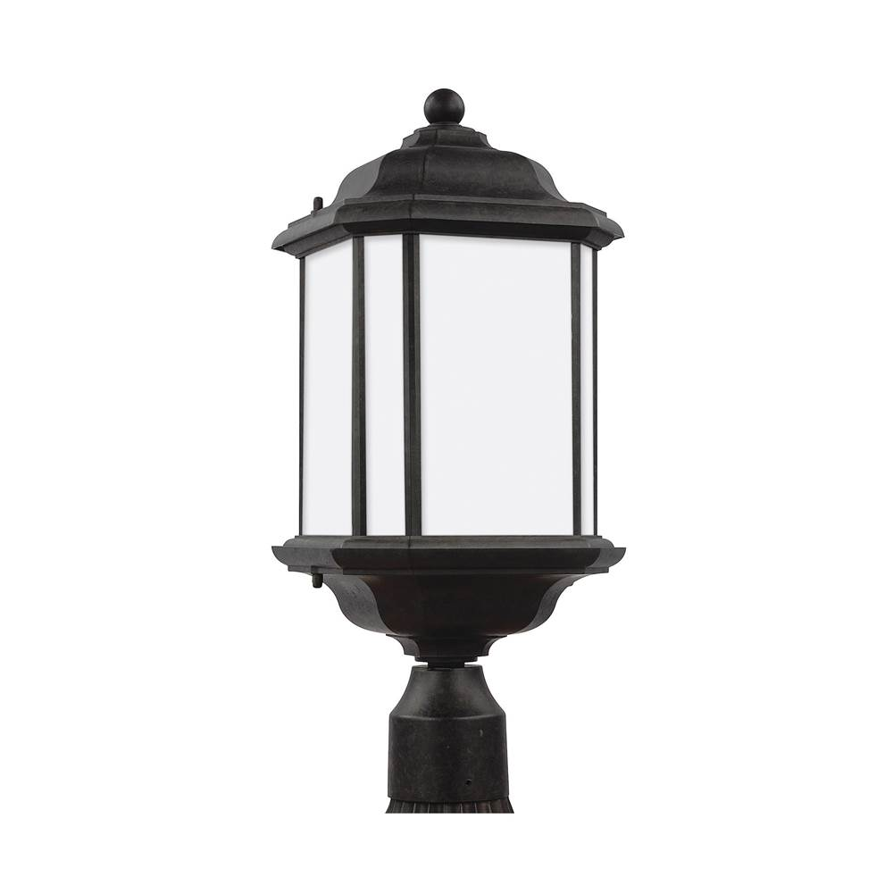 Generation Lighting One Light Outdoor Post Lantern