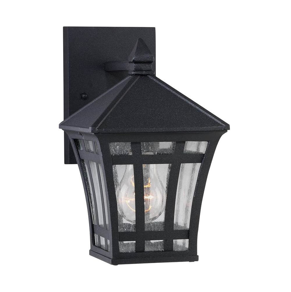 Generation Lighting One Light Outdoor Wall Lantern
