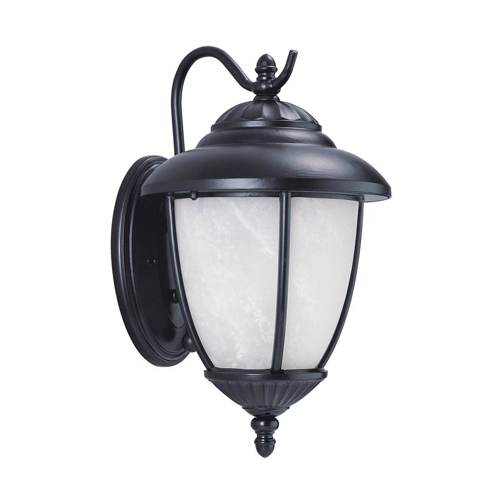 Generation Lighting Large One Light Outdoor Wall Lantern