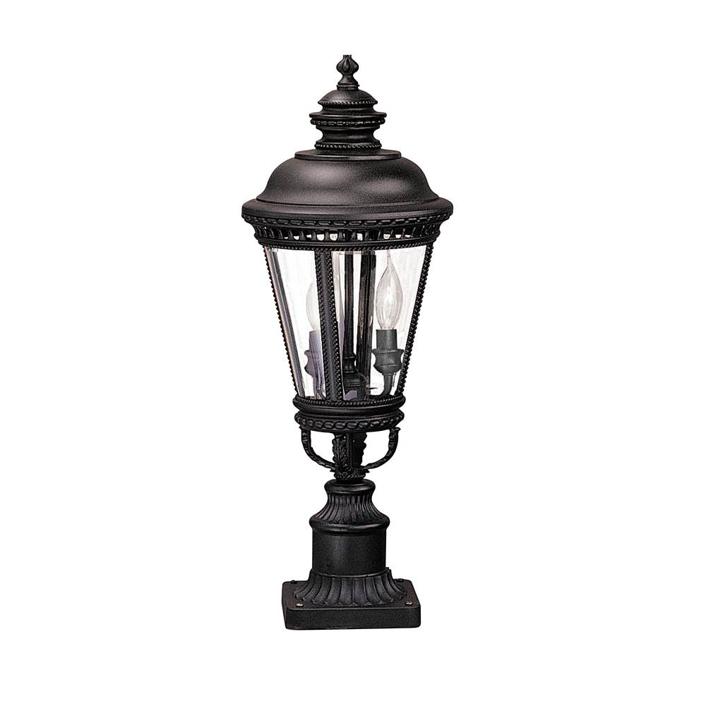 Generation Lighting Castle Small Post Lantern