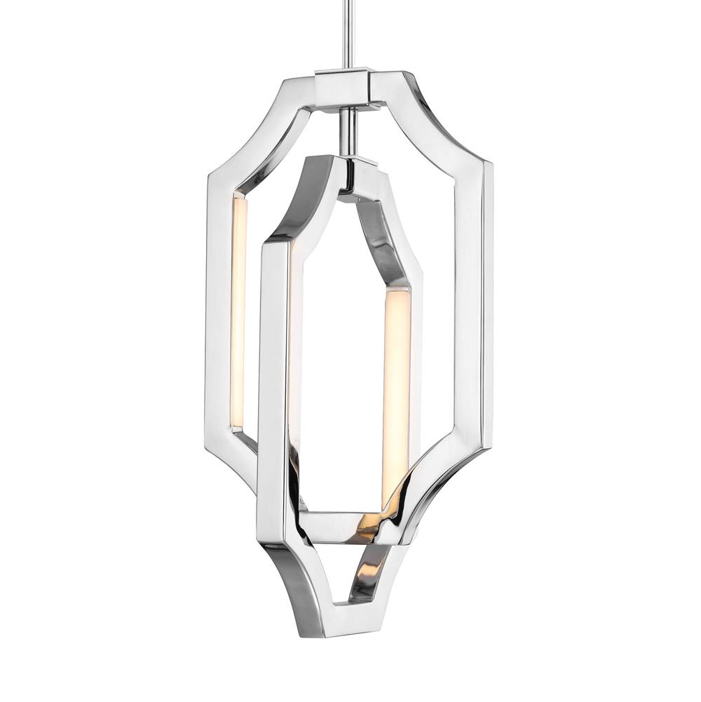 Generation Lighting Audrie Small LED Pendant