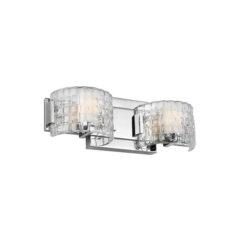 Generation Lighting Brinton 2 - Light Vanity