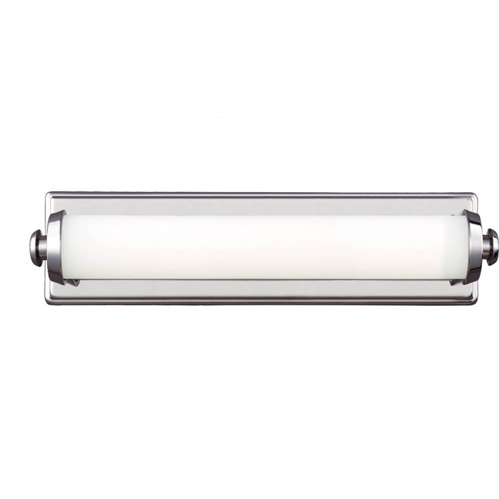 Generation Lighting Edgebrook 18'' LED Wall Sconce