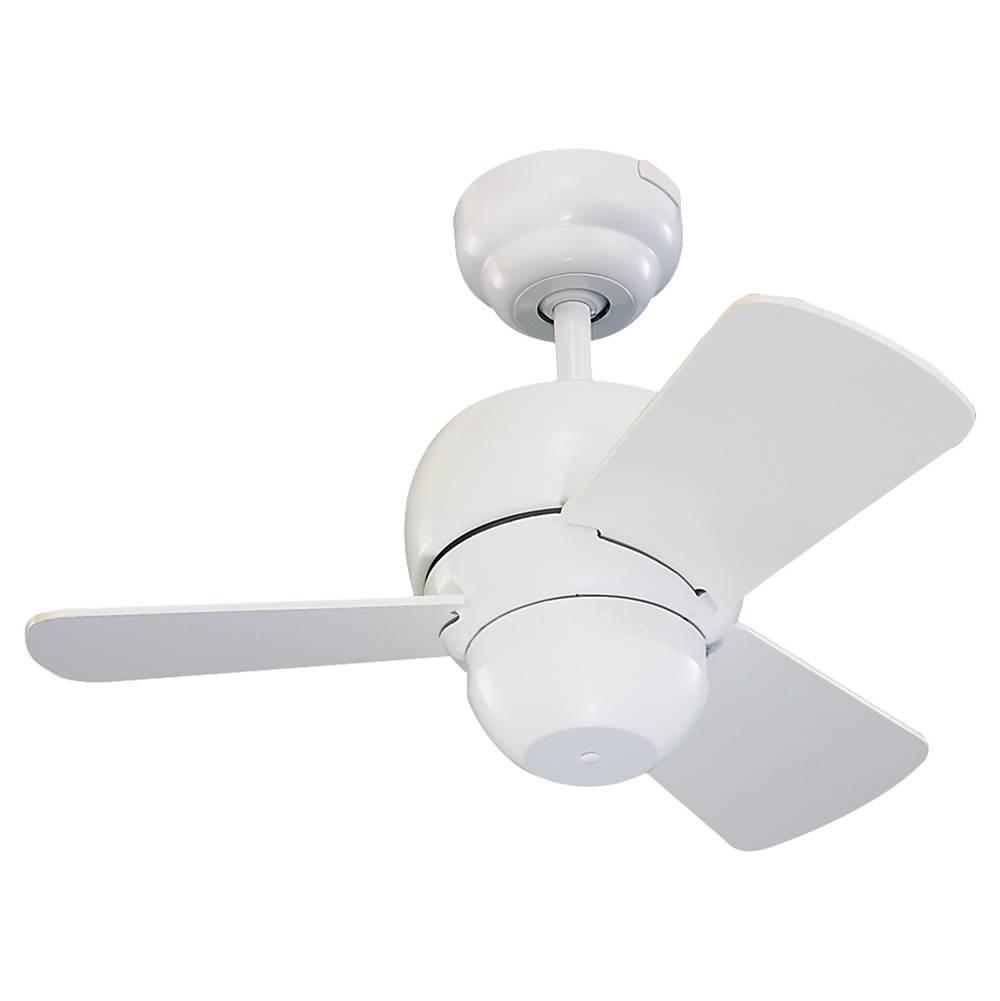Mini Ceiling Fans Sea Gull Lighting