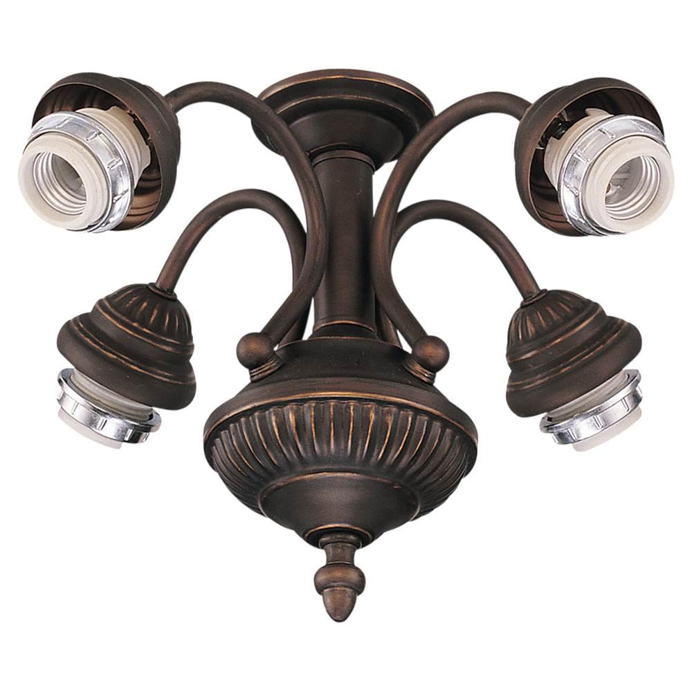 4 lt fitter w limiter bulbs