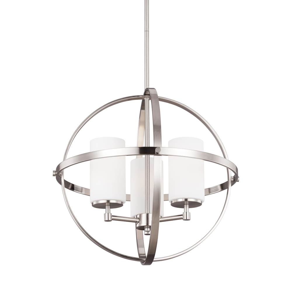 Ceiling lighting chandeliers single tier lighting sea gull 19425 mozeypictures Image collections