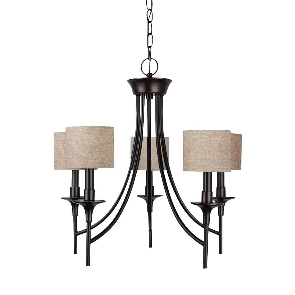 Ceiling lighting chandeliers brown sea gull lighting store 37900 31942 710 sea gull lighting arubaitofo Choice Image