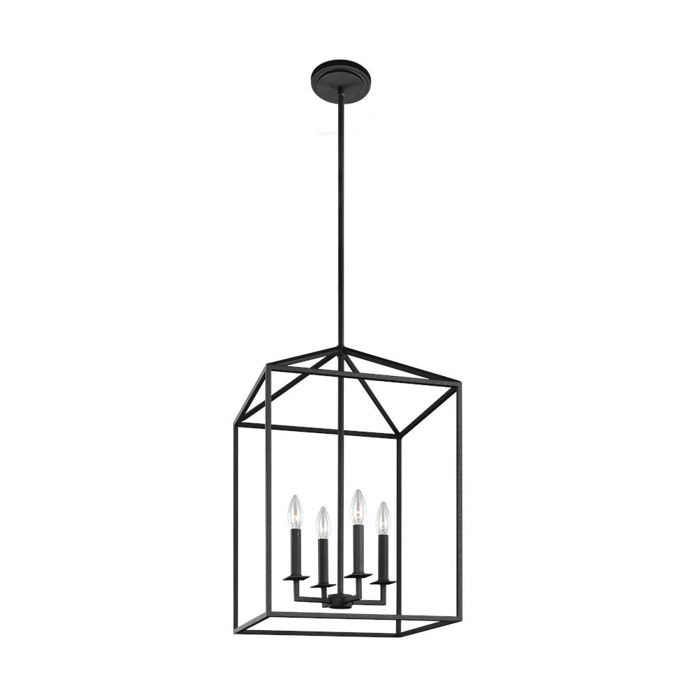 Sea gull lighting 5115004 839 at sea gull lighting store sea gull lighting 5115004 839 four light hall foyer mozeypictures Image collections