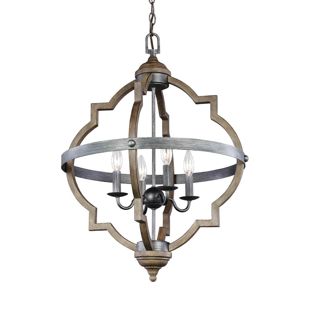 Sea Gull Lighting 5124904 846 At Transitional Downlight Pendant