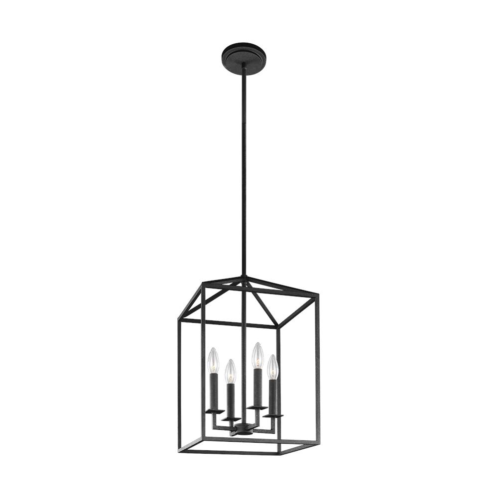 Sea gull lighting 5215004 839 at sea gull lighting store sea gull lighting 5215004 839 four light hall foyer aloadofball Image collections