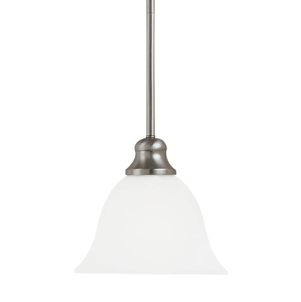 Sea gull lighting 61940 962 at sea gull lighting store transitional sea gull lighting 61940 962 at sea gull lighting store transitional mini pendants pendant lighting in a decorative brushed nickel finish aloadofball Image collections