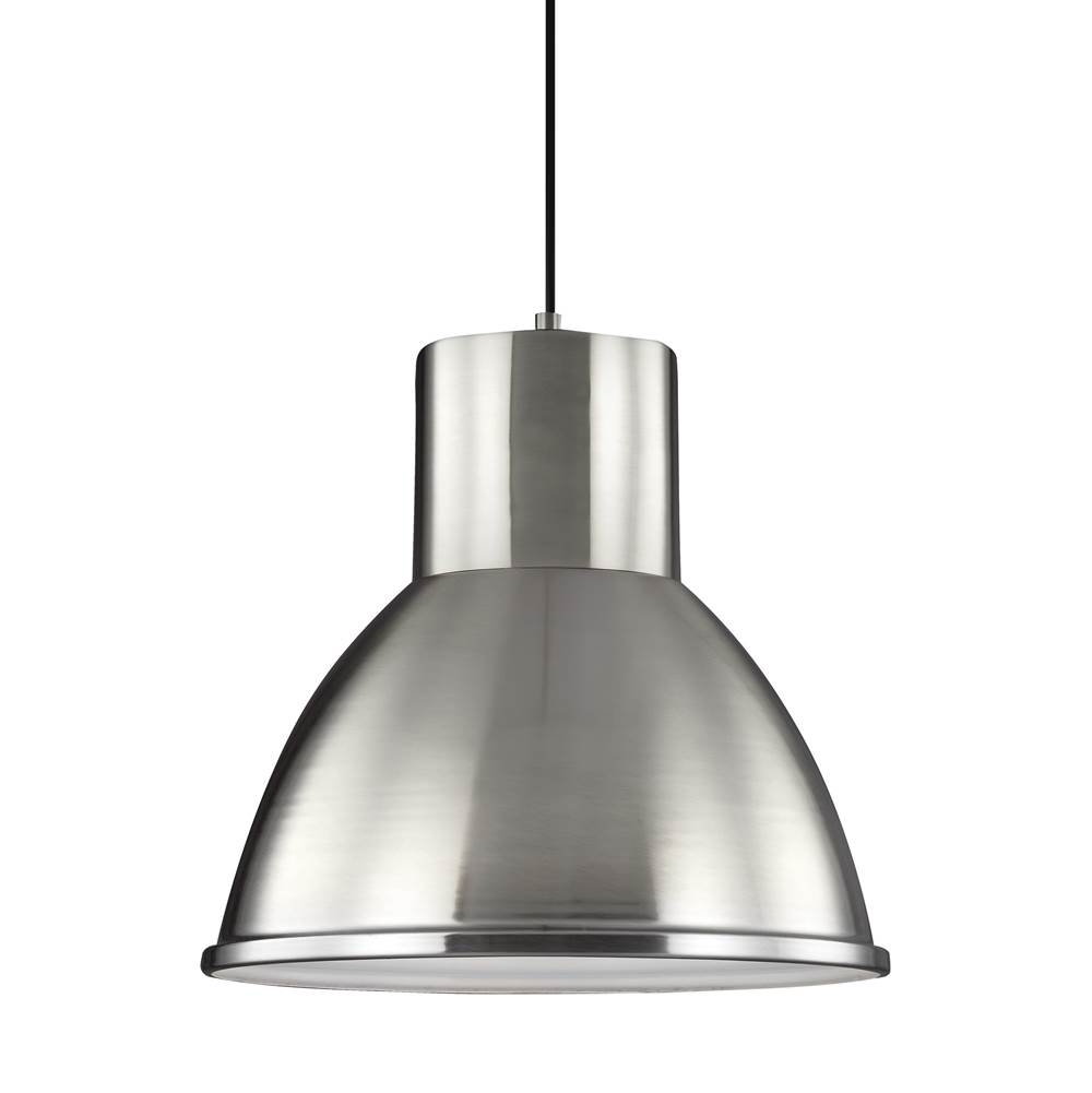 Sea Gull Lighting 6517401 962 One Light Pendant