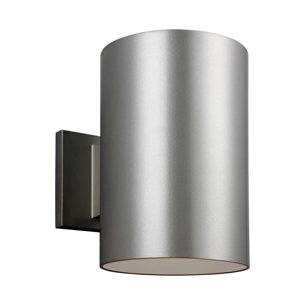 brushed nickel outdoor lighting transitional sea gull lighting 8313901753 at store transitional wall lanterns outdoor lights in decorative painted brushed nickel finish