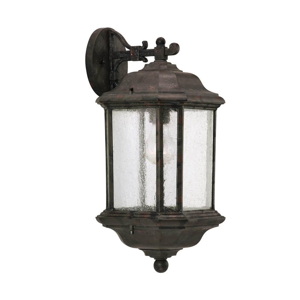 sea gull lighting one light outdoor wall lantern - Sea Gull Lighting