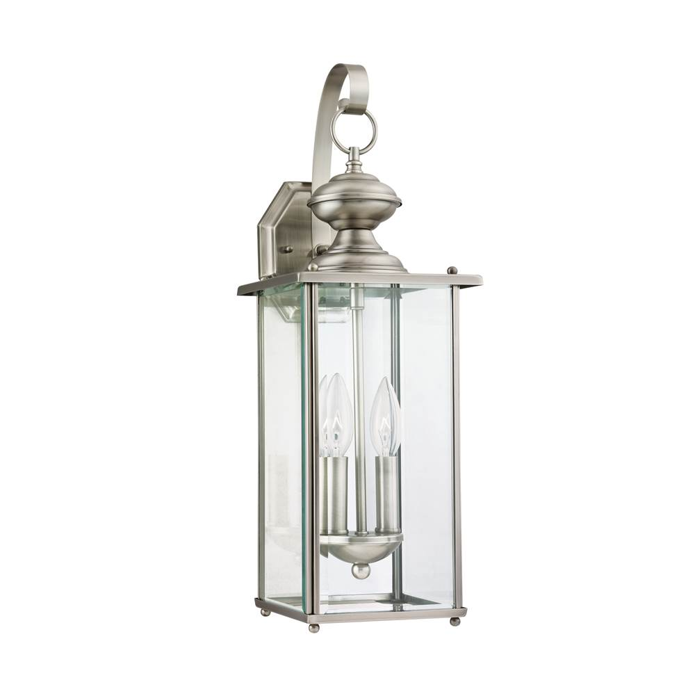 Sea gull lighting 8468 965 at sea gull lighting store transitional sea gull lighting 8468 965 at sea gull lighting store transitional wall lanterns outdoor lights in a decorative antique brushed nickel finish aloadofball Choice Image