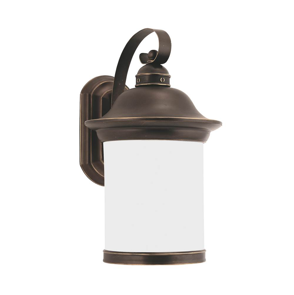 Sea Gull Lighting 89192en3 71 One Light Outdoor Wall Lantern