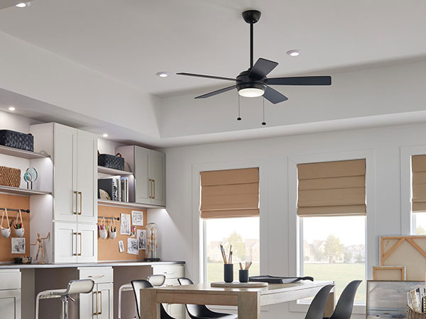 Indoor Ceiling Fans