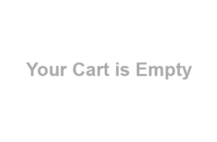 Your Cart is Empty